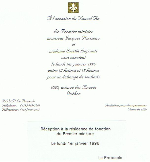 Celebritees linvitation signature daccueil immortalise dans le livre de la ville de qubec stopboris Gallery